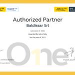 Jabra autorized partner